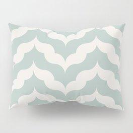 Juliet in Mint Pillow Sham