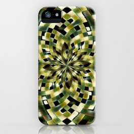 The Widening Gyre iPhone Case