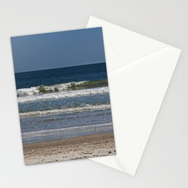 A Month at the Shore Stationery Cards