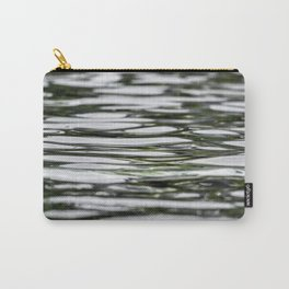 Water or Wine ? Carry-All Pouch