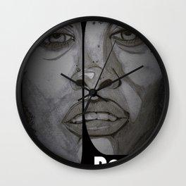 Suga Free Wall Clock
