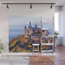 Neuschwanstein Castle, Germany Wall Mural