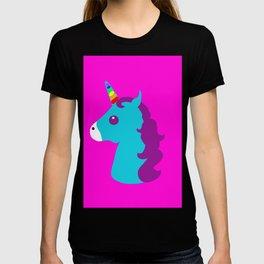 Portrait  of a Unicorn T-shirt
