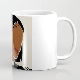 Boring Summer Coffee Mug