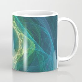 Essence of a Sea Turtle Coffee Mug