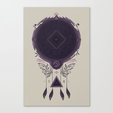 Cosmic Dreaming Canvas Print