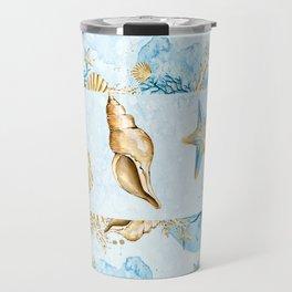 Sea & Ocean #4 Travel Mug