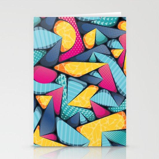 SUPER-MIA-POP • Portrait Detail Stationery Cards