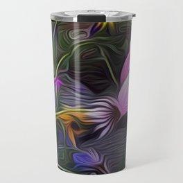 Ashland Wildflowers 1 Travel Mug