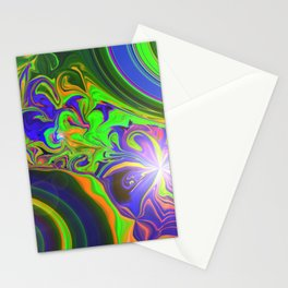 Outflow Stationery Cards