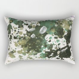 inkdots Rectangular Pillow