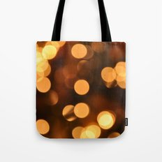 Bokeh Bokeh Bokeh Bokeh (for devices) Tote Bag