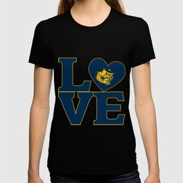 Love Michigan T-shirt