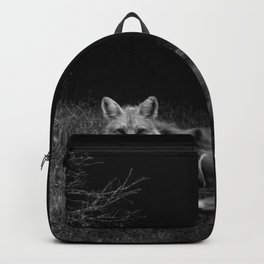 Foxpeek Backpack