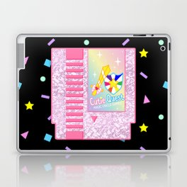 Cutie Quest Cartridge Laptop & iPad Skin
