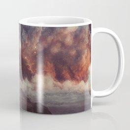 Apocalyptic Cowboy Coffee Mug