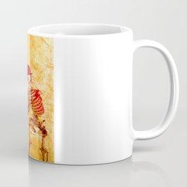 Meeting at moonlight Coffee Mug
