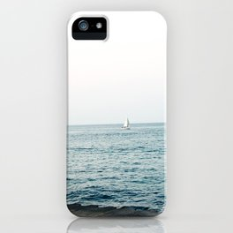 Helm iPhone Case