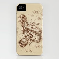 Moment Catcher Slim Case iPhone (4, 4s)