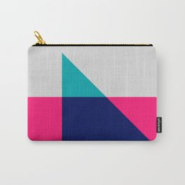 Four Carry-All Pouch