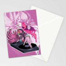 DJbonibell Stationery Cards