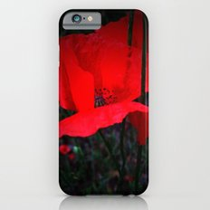 King of fields Slim Case iPhone 6s