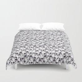 Penguin pattern Duvet Cover