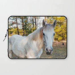 """Apache"" The Worrier Laptop Sleeve"