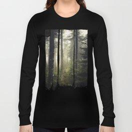I never sleep Long Sleeve T-shirt