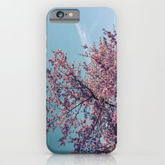 Blossom Into Spring Slim Case iPhone 6s