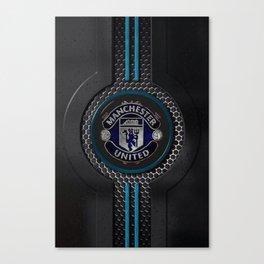 Manchester United Canvas Print