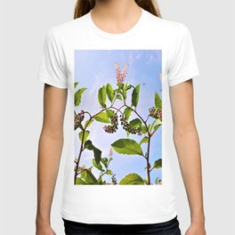 Finest nature's decor T-shirt
