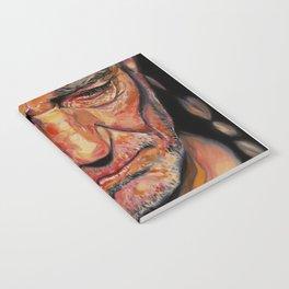 Willie Notebook