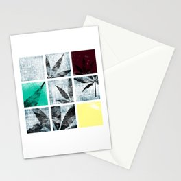 Bomboklad Stationery Cards