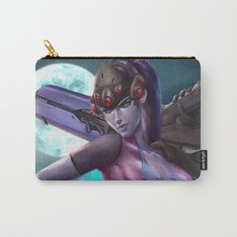Widowmaker by logancure Carry-All Pouch