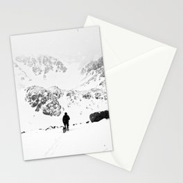 Herman Gulch Stationery Cards