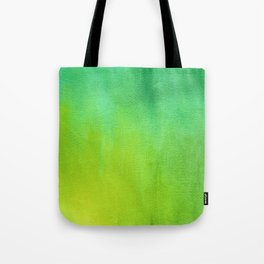 GreenGlow Tote Bag