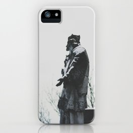 linz 5 iPhone Case