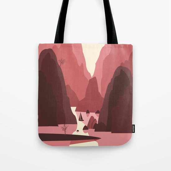 My Nature Collection No. 30 Tote Bag
