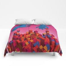 Solution for Blocks Comforters