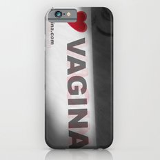 Love at First Sight iPhone 6s Slim Case