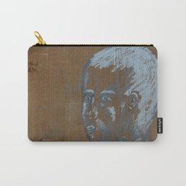 looking boy Carry-All Pouch