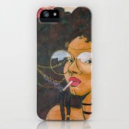 CurlFest '16 iPhone Case