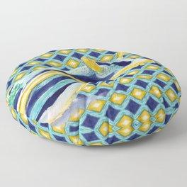 Glus Floor Pillow