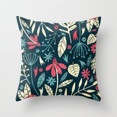 Julepa Throw Pillow