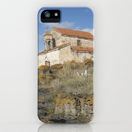 Georgia / Meskheti iPhone Case