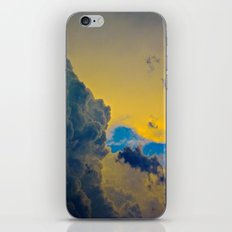 Just Before the Storm iPhone & iPod Skin