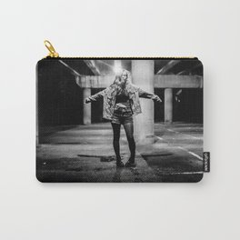 PARKING LOT PUNK Carry-All Pouch