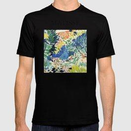 Matisse - Landscape at Collioure T-shirt