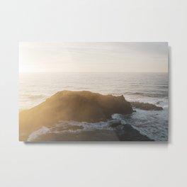 Sun #8 Metal Print